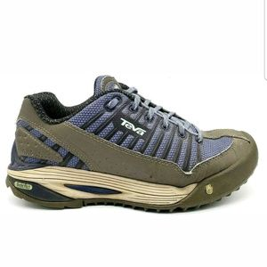 Teva Womens Forge Pro Event Hiking Trail Sneaker
